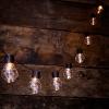 Λαμπιονια !!! Festoon-Lighting By music Sp